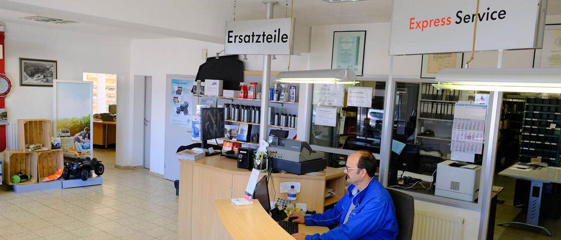 Service - Autohaus Vossel