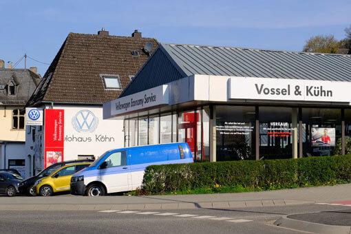 Autohaus Vossel & Kühn